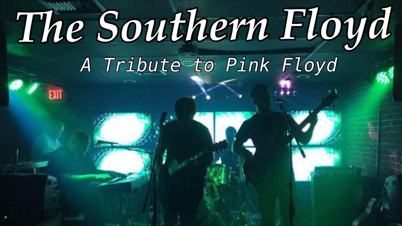 "The Southern Floyd ""A Pink Floyd Tribute"""