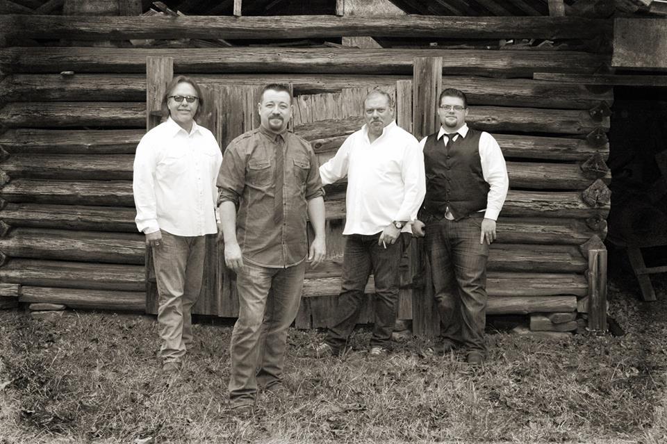 Edgar Loudermilk Band featuring Jeff Autry @ Grant Street Music Room