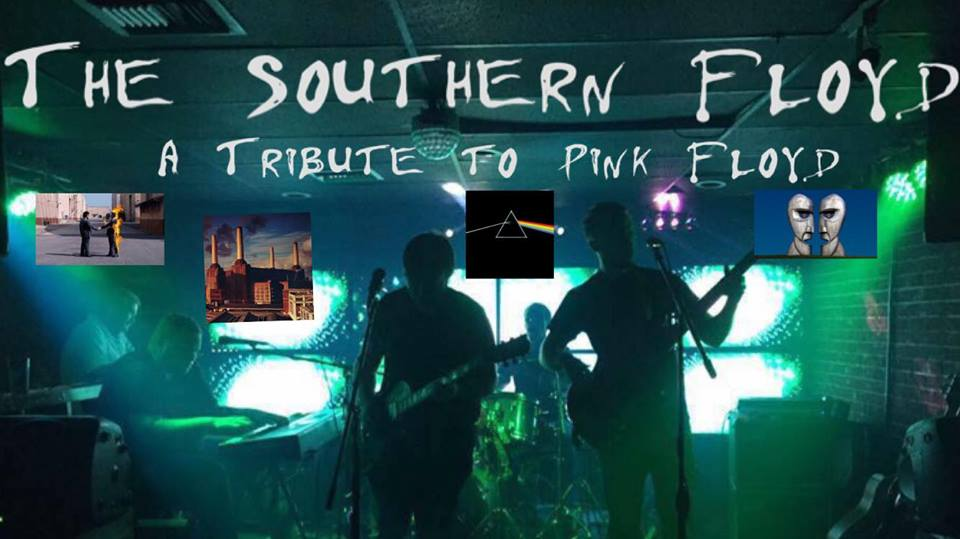 The Southern Floyd A Pink Floyd Tribute @ Grant Street Music Room | Clarkesville | Georgia | United States