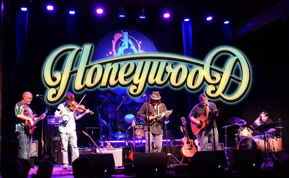 Honeywood Scorpio Birthday Bash