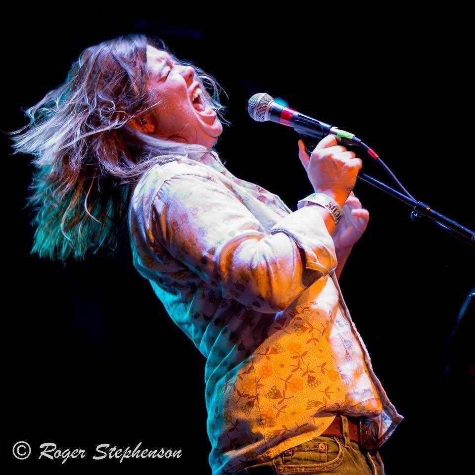 Jess Goggans Band @ Grant Street Music Room | Clarkesville | Georgia | United States