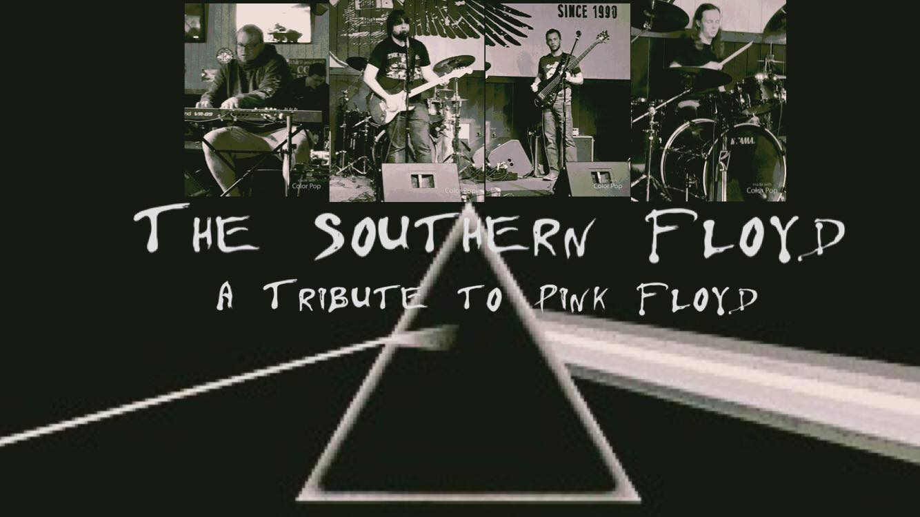"The Southern Floyd ""A Pink Floyd Tribute"" @ Grant Street Music Room 