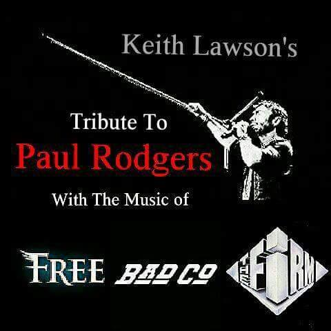Paul Rodgers & Bad Co. Tribute @ Grant Street Music Room | Clarkesville | Georgia | United States